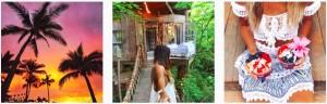 chloe_b instagram voyage-celibattante-girly trip