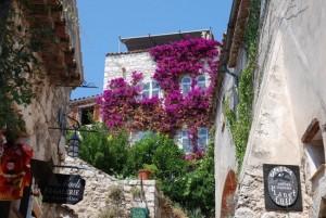 èze-village mediéval