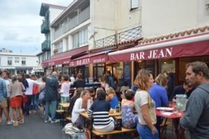 bar jean biarritz