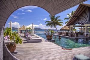 l orangeraie seychelles