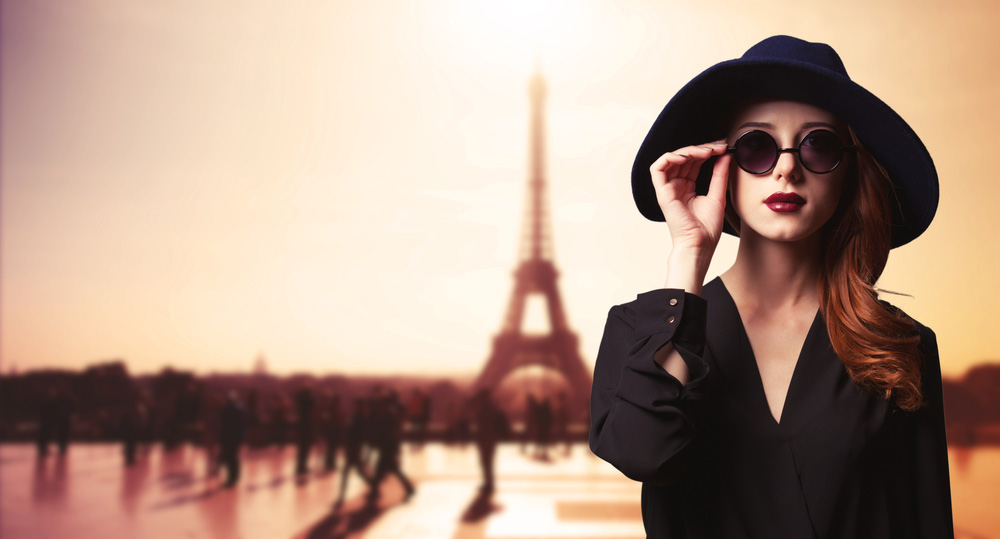 Chloé D's Célibattante Parisienne