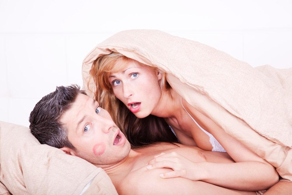 Pourquoi l'homme marié est-il infidèle ?