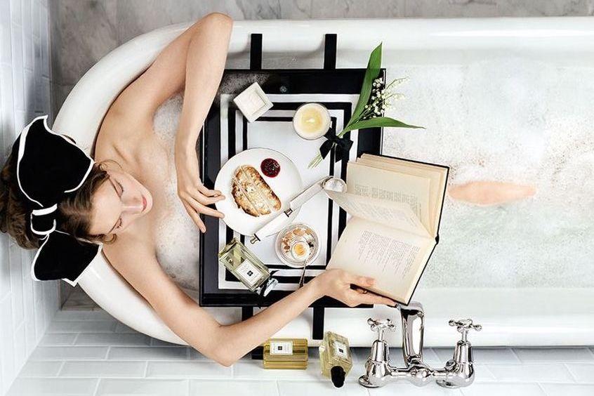 Food Cocooning pour Célibattante