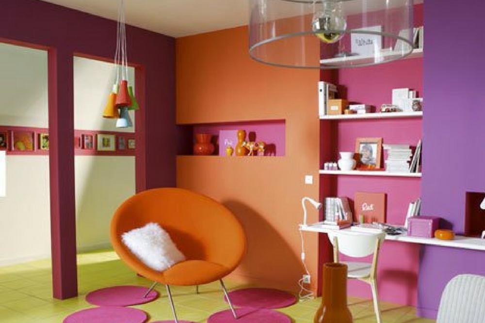 ambiance couleur decoration
