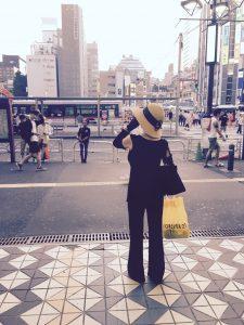 japonaise mode
