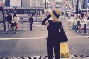 mode japon femme
