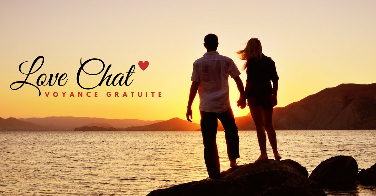 Love Chat, Voyance Gratuite par Telephone